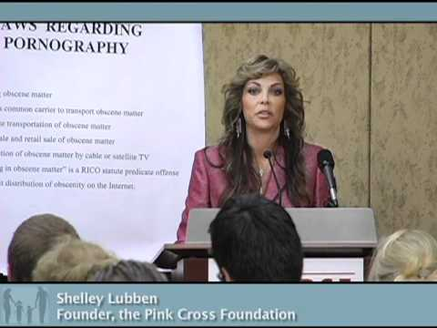 Shelley porn actress lubben