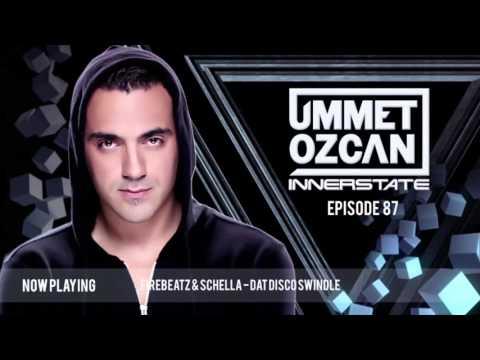 Ummet Ozcan Presents Innerstate EP 87