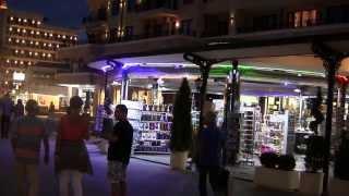 Золотые Пески,Болгария вечерком...(Это видео создано с помощью видеоредактора YouTube (http://www.youtube.com/editor), 2013-10-07T08:30:47.000Z)