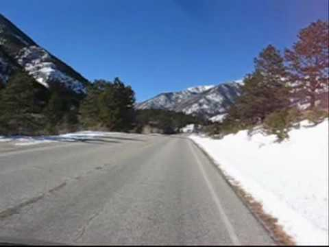 Buena Vista CO - Chaffee County Road 306