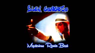 Michael Jackson - Blue Gangsta Instrumental (Mysterious Remix)