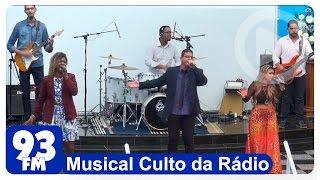Baixar Ministério Sarando a Terra Ferida - Musical Culto da Rádio - Vai, Filho Meu