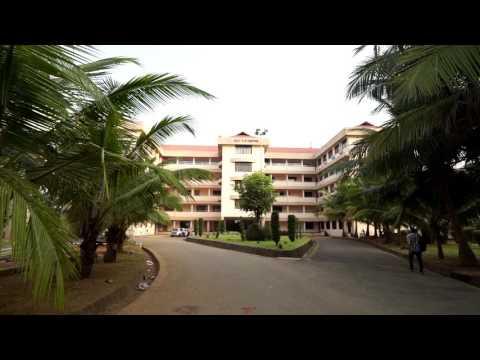 Rajagiri School of Engineering & Technology Overivew