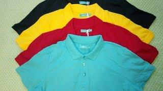 Мужские футболки-поло Фаберлик (коллекция Арт-волна)