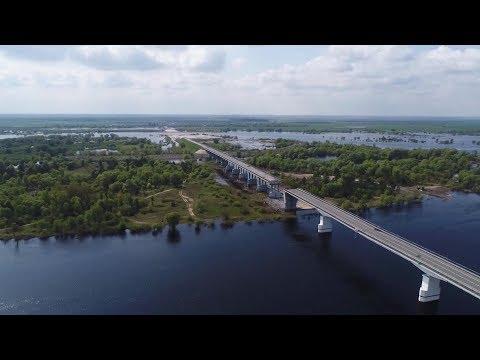 «В этом году Припять пересохнет». Что происходит с главной рекой Полесья?