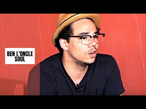 STAY TUNED S3 N°68 BEN L'ONCLE SOUL