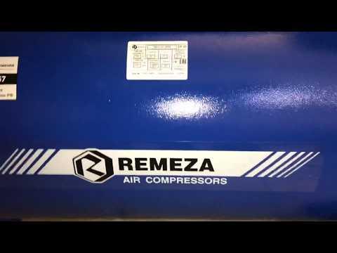 Обзор компрессора Remeza СБ4/С-100.LB30A (220в)