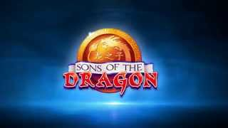 Sons of The Dragon™ Slot Machines from WMS Gaming