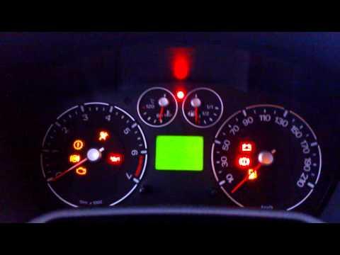 Ошибка двигателя Ford Fusion.mp4