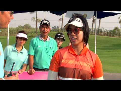 Golf Paradise Parichat OA 27 Mar 59