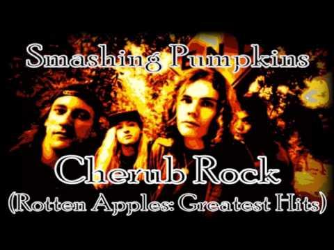 Smashing Pumpkins Cherub Rock Rotten Apples: Greatest Hits