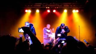 Raf Camora feat. Nazar - Artkore (live)