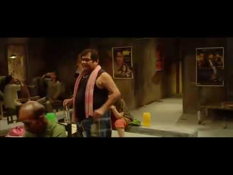 very funny comedy scene from bengali movie goray gondogol