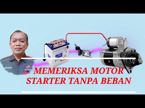 pengujian motor starter tanpa beban.mp4