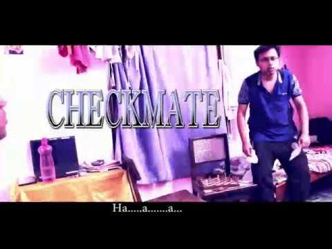 CHECKMATE | Bengali Short Film | Thriller | GANESH KUMAR |AWARD WINNING SHORT FILM