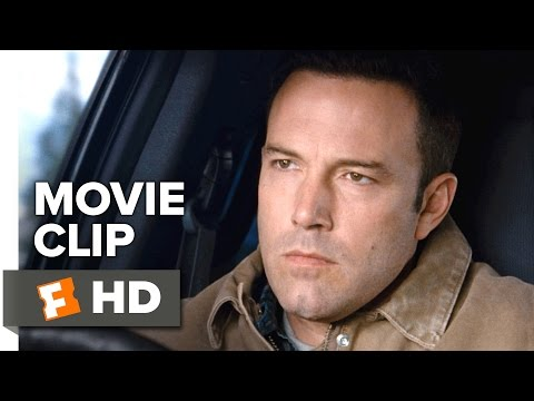Thumbnail: The Accountant Movie CLIP - Not Your Problem (2016) - Ben Affleck Movie