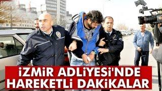 Cezaevi Firarisi Polisin Elinden Kaçtı Vatandaş Böyle Yakaladı!