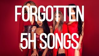 Fifth Harmony Songs That Everyone Forgot (Except 5H Stans)