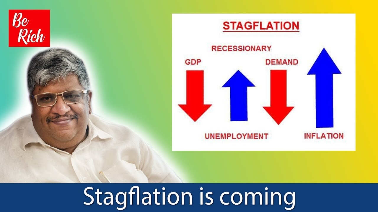 Stagflation is coming | ANAND SRINIVASAN |