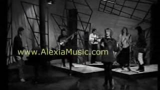 Alexia Vassiliou -  Never can say goodbye  (On the rocks, Live Summer 1988)