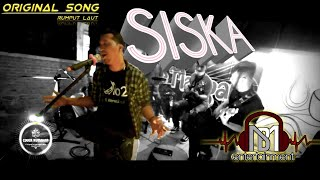 Download SISKA - RUMPUT LAUT ( LIVE BAND COVER) by MB ENTERTAINMENT