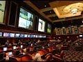 Aria Resort & Casino Las Vegas Race & Sports Book Review
