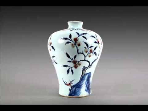 Vintage Ancient Chinese Porcelain | Picture Ideas Of Rare Decorative & Beautiful Art