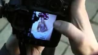 Эвелина Блёданс - самая нежная фотосессия