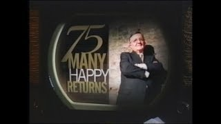 Gabe Pressman - Many Happy Returns