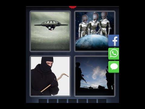 4 Fotos 1 Palavra Nível 519 Hd Iphone Android Ios