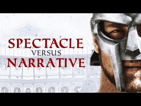 Gladiator | Turning Spectacle into a Meaningful Story en streaming