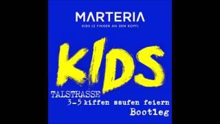 Marteria - Kids (Talstrasse 3-5