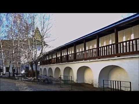 Данилов монастырь Новости