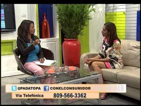 00 Con El Consumidor   Lic Rosa Arredondo   La Moda Mini Me   Martes 7 Julio 2015