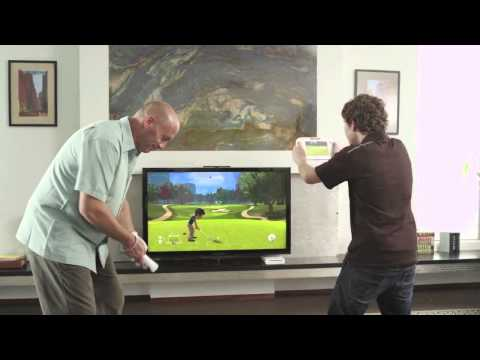 Sports Connection Wii U Official Trailer