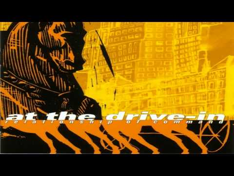 At the Drive-In - Cosmonaut