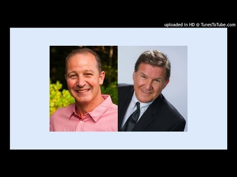 Dr. David Fletcher and Dave Mager