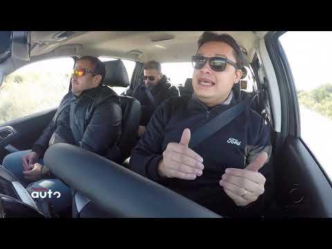 Ford Ranger 2020 Limited Diesel: Teste direto da Argentina