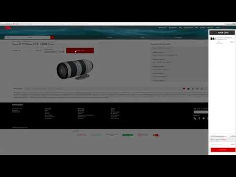 BorrowLenses Camera Rental | Step-By-Step Guide