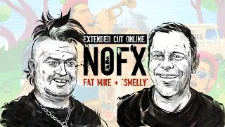 "NOFX's Fat Mike and Erik ""Smelly"" Sandin join Shad to share memorie..."