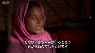 ロヒンギャの難民少女たち 10代で妊娠結婚、人身売買、性的労働 ロヒンギャ 検索動画 22
