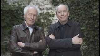 Luc et Jean-Pierre Dardenne - Ambassadeurs du FIFF Namur
