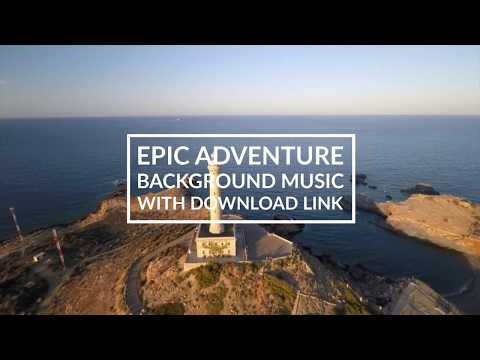 Epic Background Music for   Adventure Trailer  Royalty Free Download