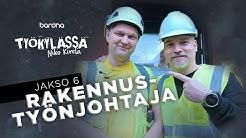 """Työkylässä Niko Kivelä / Jakso 6 – """"Luota itseesi."""""""