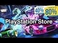 Mega Angebote für viele PlayStation Games 🎮 Rocket League