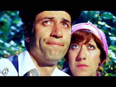 Zafer Dilek Orkestrası - Çarşambayı Sel Aldı (1976) | Yeşilçam Film Müzikleri