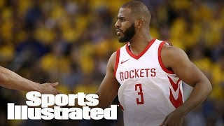 Rockets Even Series With Warriors, But Can They Finish The Job? | SI NOW | Sports Illustrated