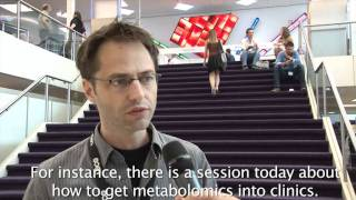 Metabolomics 2010 | Interview Thomas Hankemeier, NMC