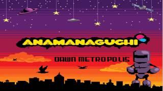 Anamanaguchi - Dawn Metropolis [2009] [Full Album]