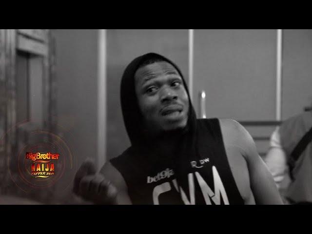 Finale: Frodd's Journey In Biggie's House | Pepper Dem: Big Brother | Africa Magic